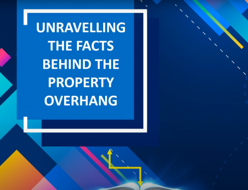Unravelling the Facts Behind the Property Overhang fin [VIDEO]
