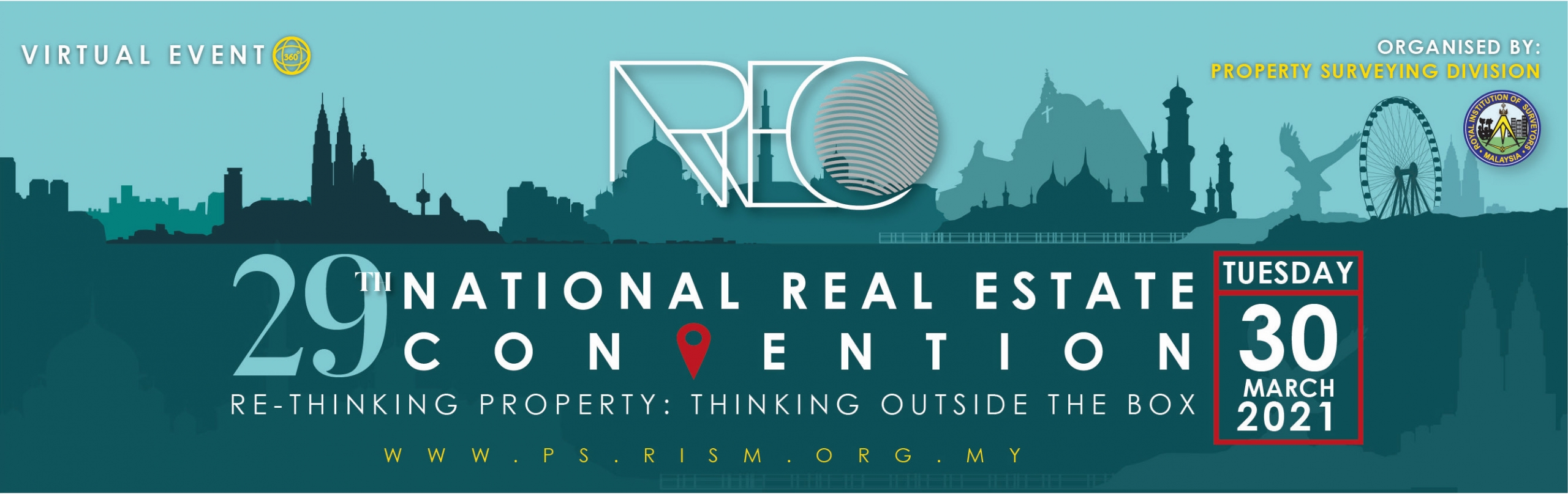 29th National Real Estate Convention